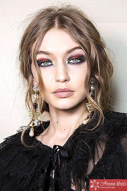 da336967182f36 Макіяж-2018: модні тенденції, тренди і новинки з фото і описом